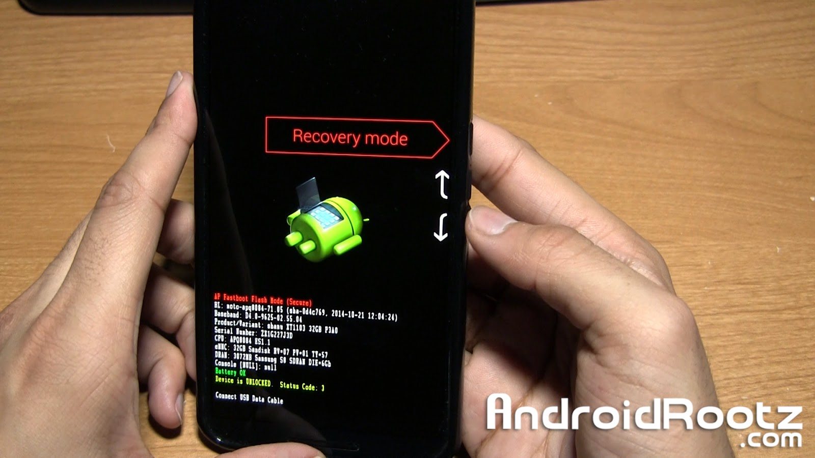 How to Install Custom ROMS on Nexus 6! ~ AndroidRootz com | Source
