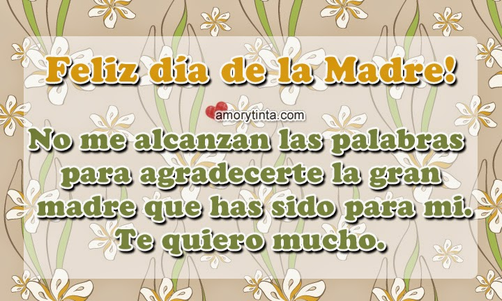quotes in spanish for mom - photo #9