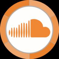 soundcloud button icon