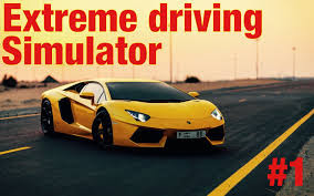 Extreme Car Driving Simulator v4.12 Mod Apk (Unlimited Money)