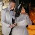 Toolz Oniru and husband Tunde Demuren are having a girl