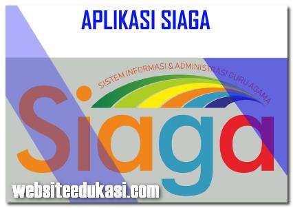 Sistem Informasi dan Administrasi Guru Agama Panduan Aplikasi SIAGA Tahun 2019