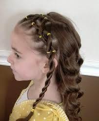 Cute baby hairstyles for short hair | Babyallshop.blogspot.com