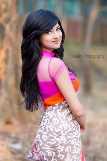 nadia bangladeshi actress
