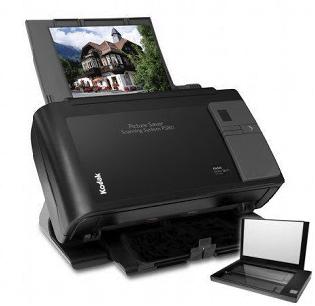Kodak PS80 Printer Scanner Driver Download
