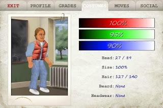 School Days Apk Mod 1.070