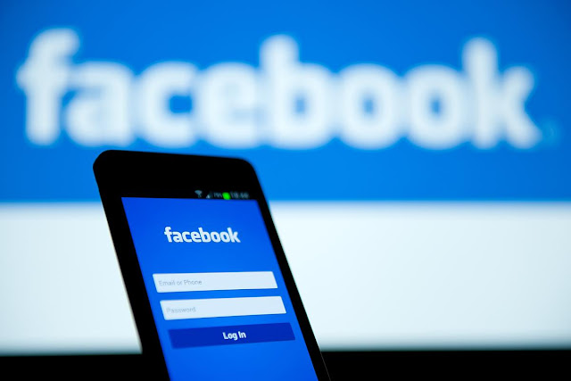 Facebook launches New smartphone app for event seekers