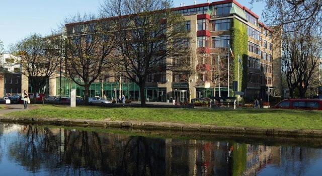 Mespil Hotel, Dublin