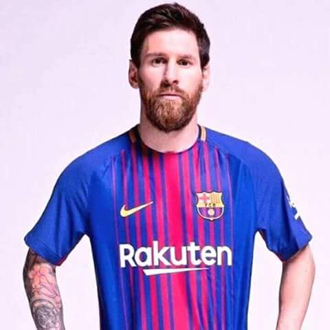 Lionel Messi Reveals the Club He Will Play For Before He Retires.