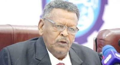 सूडान के राष्ट्रपति उमर अल बशीर ने बक्री हसन सालेह को सूडान का नया प्रधानमंत्री नियुक्त किया