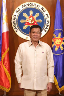 Talmbuhay ni Digong Duterte, Talmbuhay ni Duterte