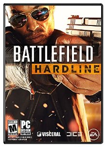 Battlefield Hardline PC Full [Cracked] Español [MG+]