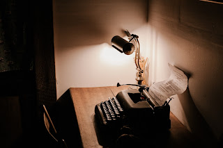 Horror Stories In Hindi - My Haunted Office