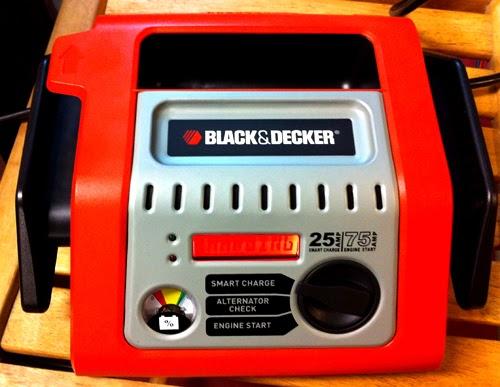 300 Decker Start Black Amp Starter It Jump