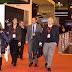 Gutiérrez presentó los atractivos turísticos de Neuquén en la Feria Internacional de Turismo