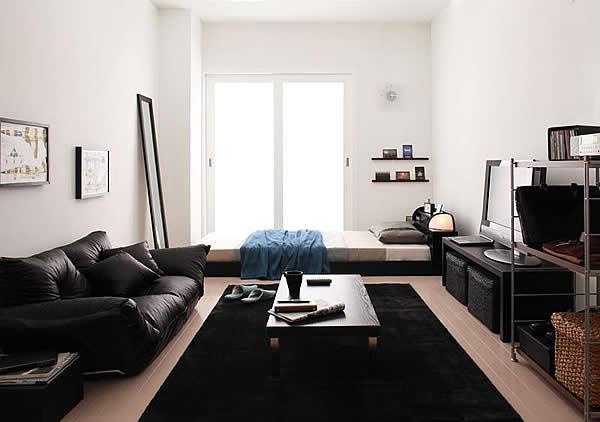 sala japonesa