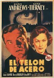 El telón de acero (1948) Descargar y ver Online Gratis