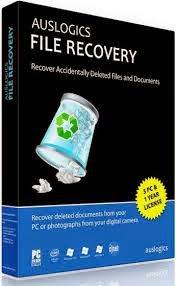 تحميل Auslogics File Recovery 2014 لاستعادة الملفات المحذوفة