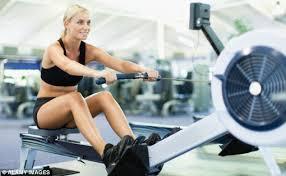 Pergi ke Gym