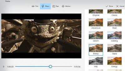 Cara Edit Video Menggunakan Aplikasi Foto di Windows