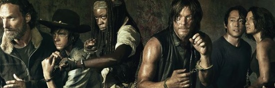 "THE WALKING DEAD, EPISODIO 5X06 ""CONSUMED"": PROMOS Y CLIP (SUBTITULADO)"