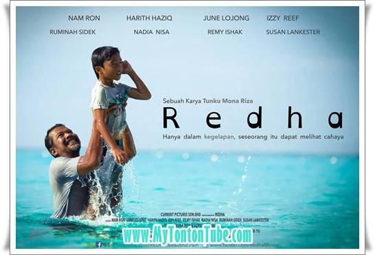 Filem Redha (2016) - Full Movie