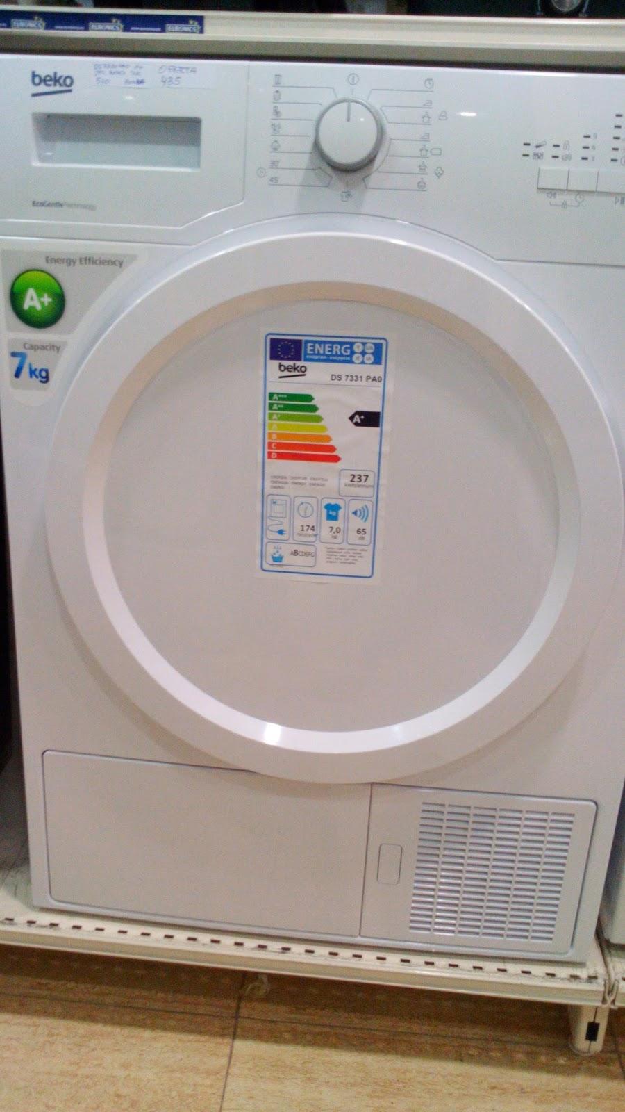Soluciona tus problemas cotidianos secadora de - Problemas de condensacion ...
