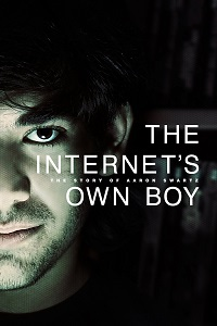 Watch The Internet's Own Boy: The Story of Aaron Swartz Online Free in HD