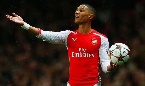 Dilepas Wenger, Liverpool Siap Tampung Gibbs