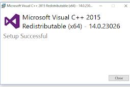 Instalasi MySQL Workbench di Windows 10