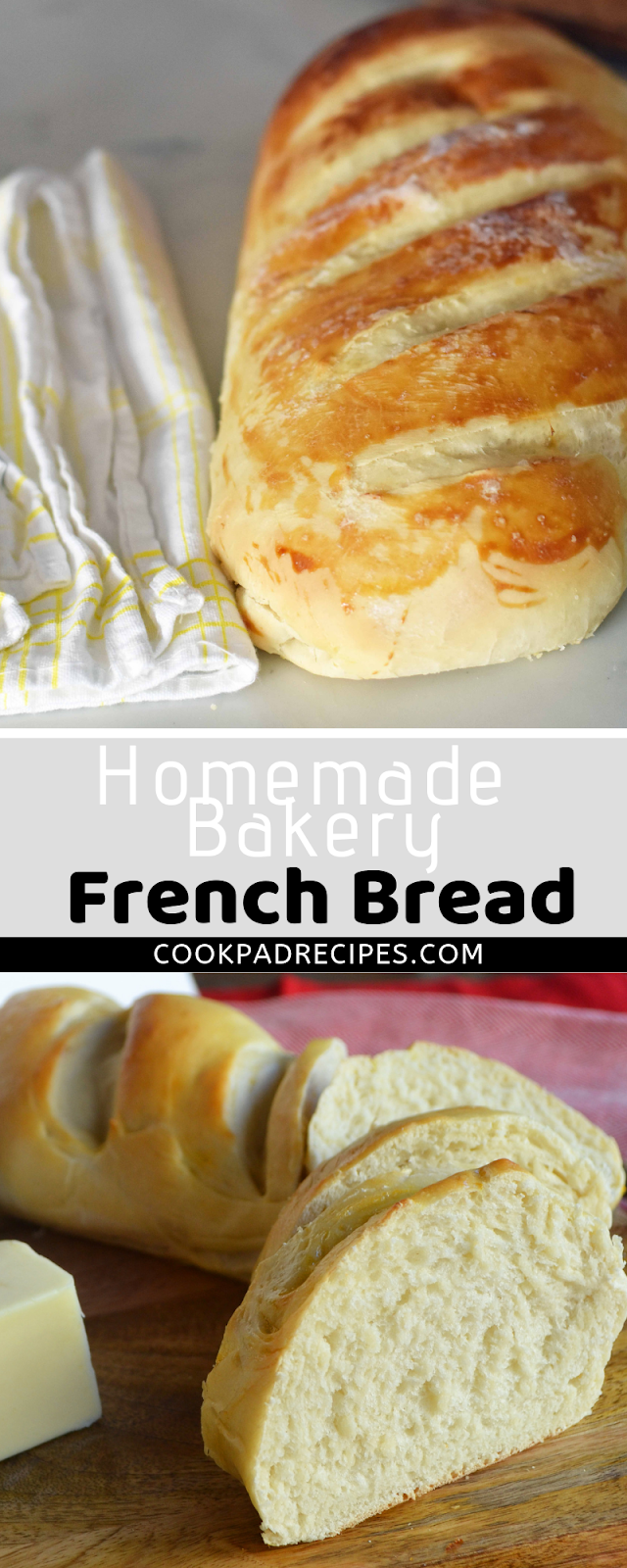Hоmеmаdе Bаkеrу French Bread