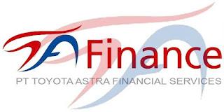Lowongan Kerja IT Programmer PT Toyota Astra Financial Services