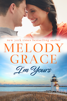 I'm Yours: Sweetbriar Cove Book 4, Melody Grace