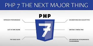 Sejarah PHP 7