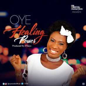 [MUSIC]: Oye - Healing Power