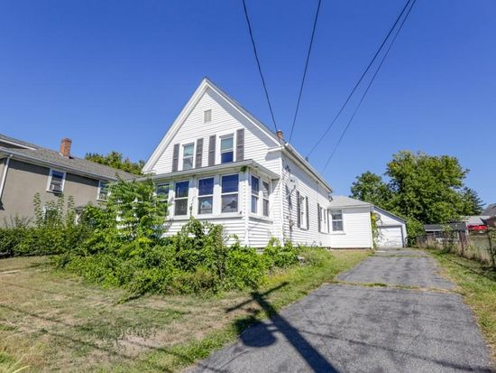 The Way You Can Get Service in The Companies That Buy Houses in Milford, MA