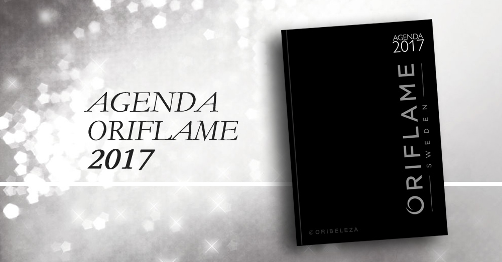 Agenda Oriflame 2017