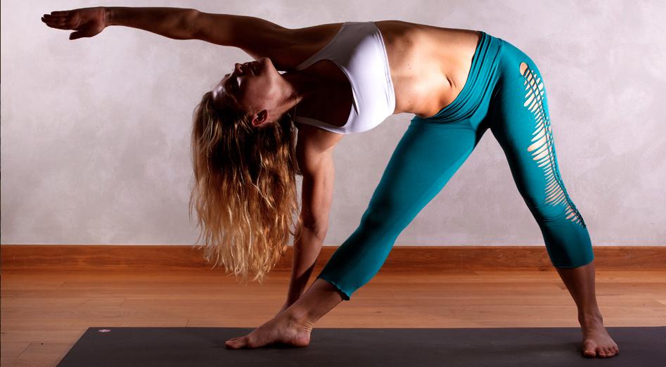 Top picks for yoga retreats in 2016. Via @eleanormayc