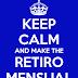 Retiro mensual
