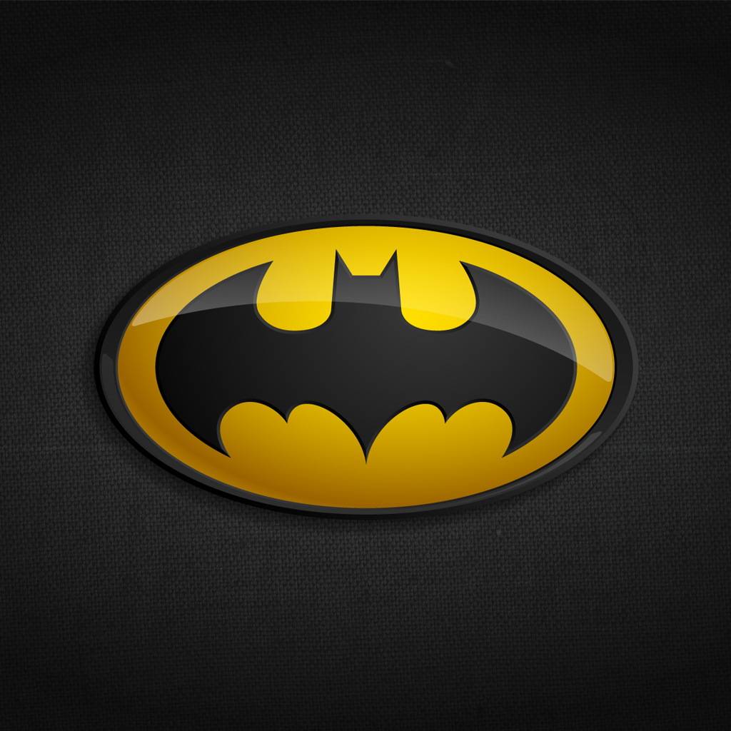 Kinzoku Bat Hd Wallpaper: Batman Wallpapers For IPhone / IPad 2