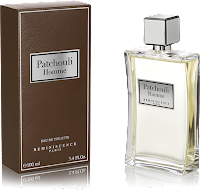 Gamme de Parfums Reminiscence Patchouli