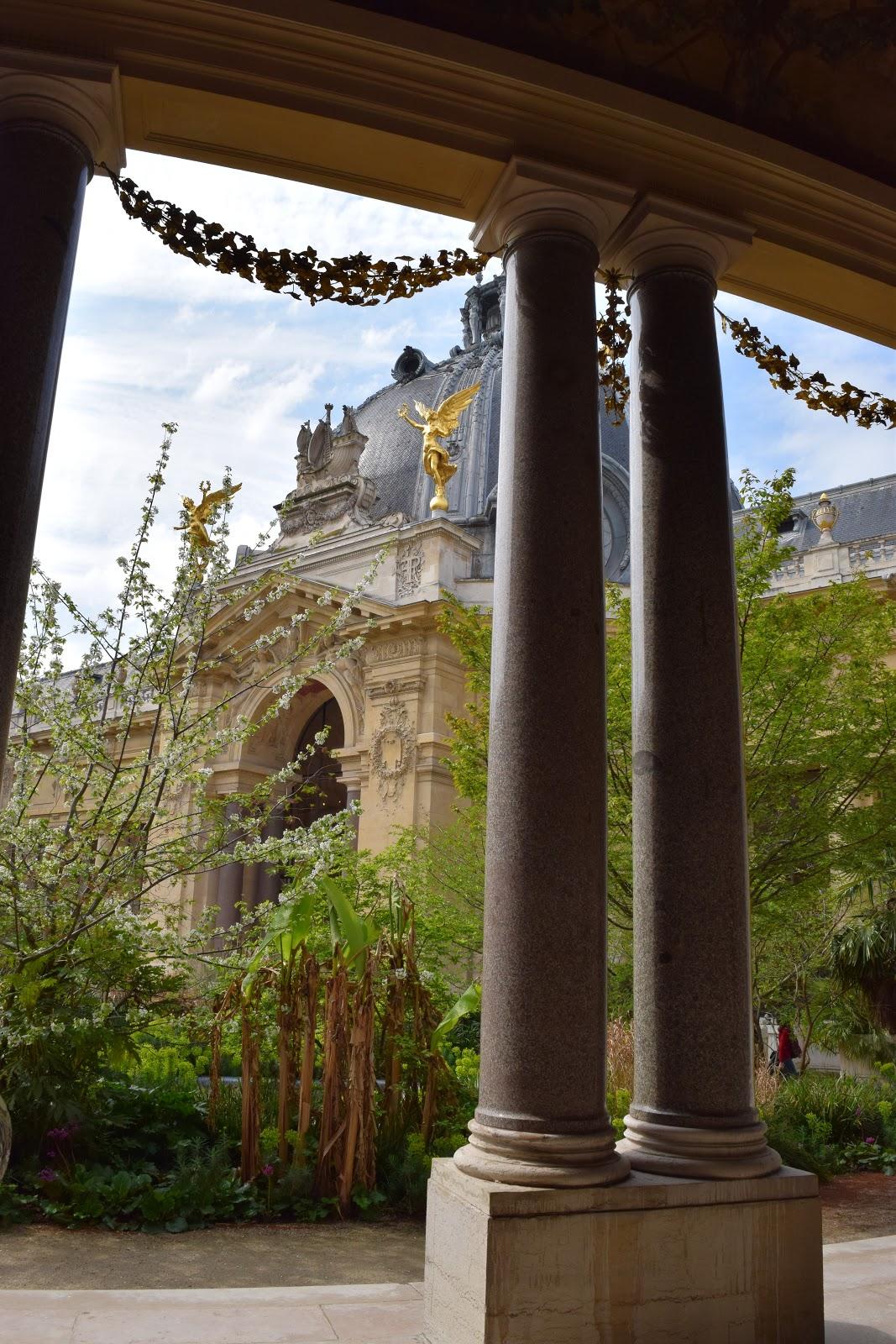 Petit Palais art nouveau