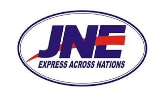 JNE Cimone - Kantor Perwakilan Operasional Tangerang