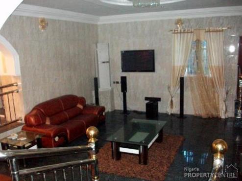 Design Interior Architecture In Nigeria Is Very Bad