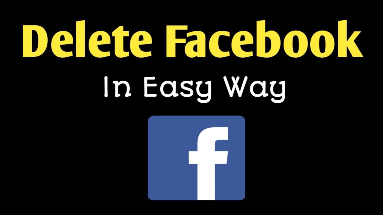 Delete Facebook - Delete Facebook Account Permanently