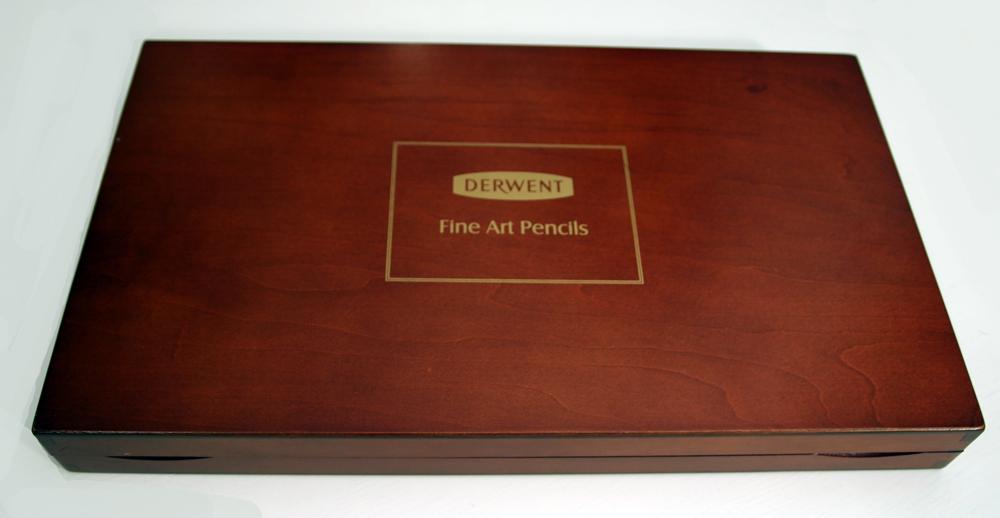 Markers Guild Derwent Coloursoft
