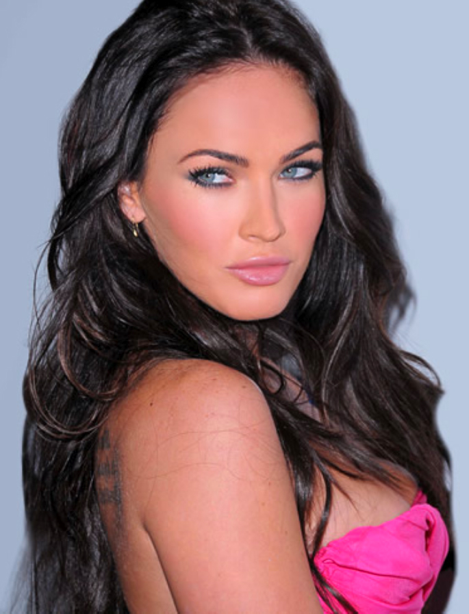 Music can alter moods....: Unseen Hottest Megan Fox Pictures