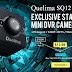 هل تعرف الكاميرا Quelima SQ12 Mini 1080P FHD التي حجمها أقل من يدك ؟؟ إذن أطلع عليها و أشتري واحدة ب 13.99 دولار فقط