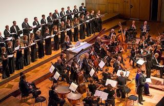 Orquesta Internationale Bachakademie