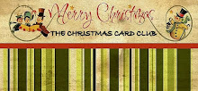 The Christmas Card Club